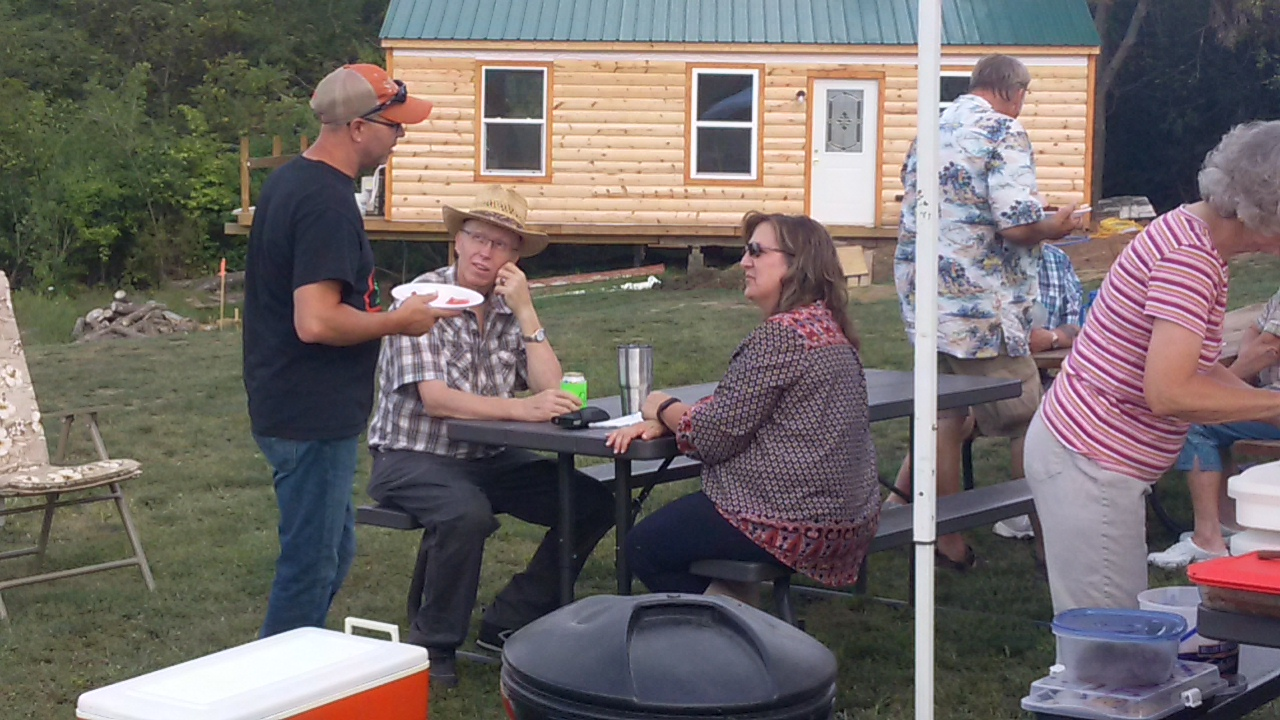 Country Cabins Motel the Place to Meet for Any Occasion in Chariton Iowa