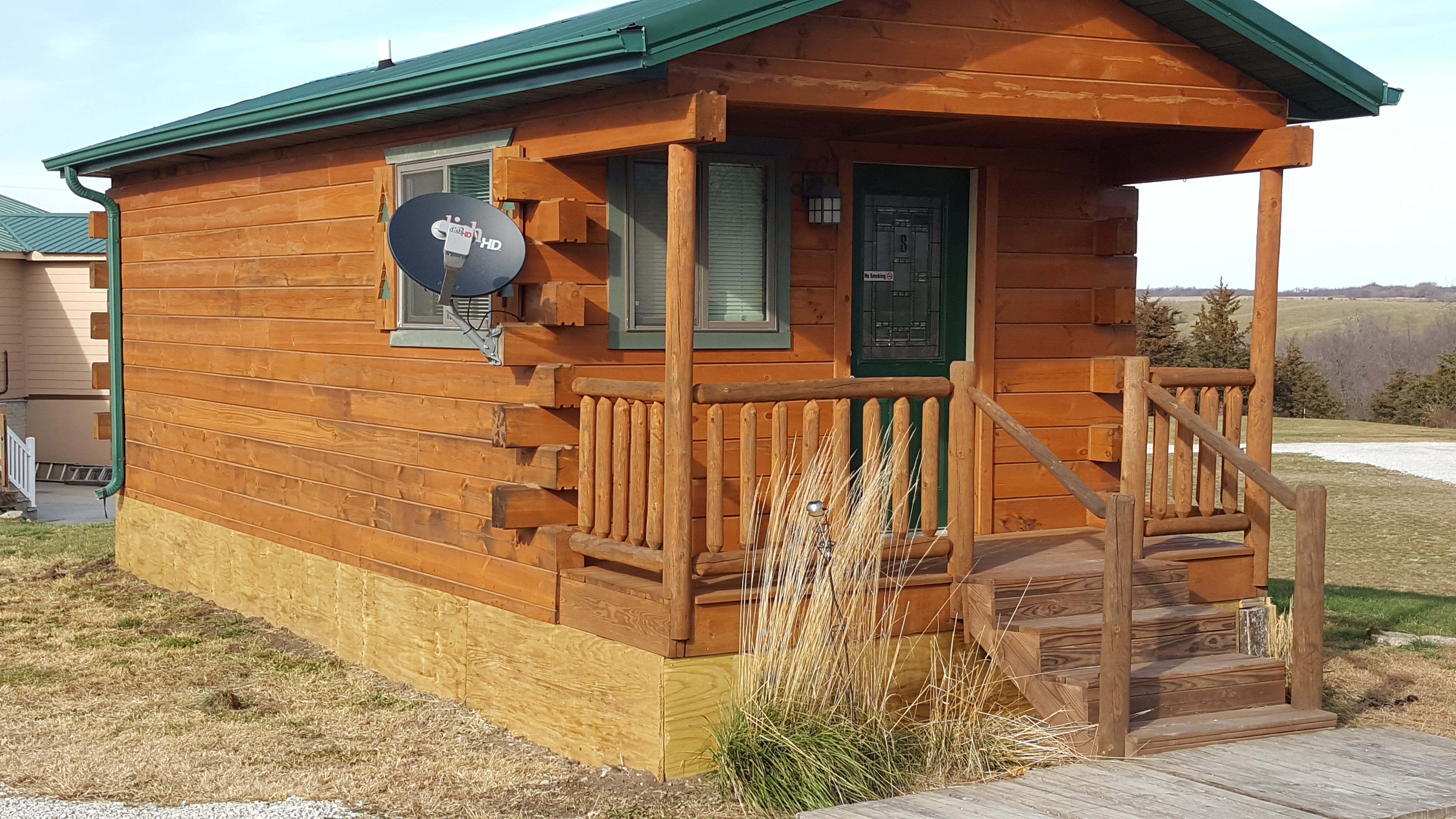 Country Cabins Motel & Cabin Rental